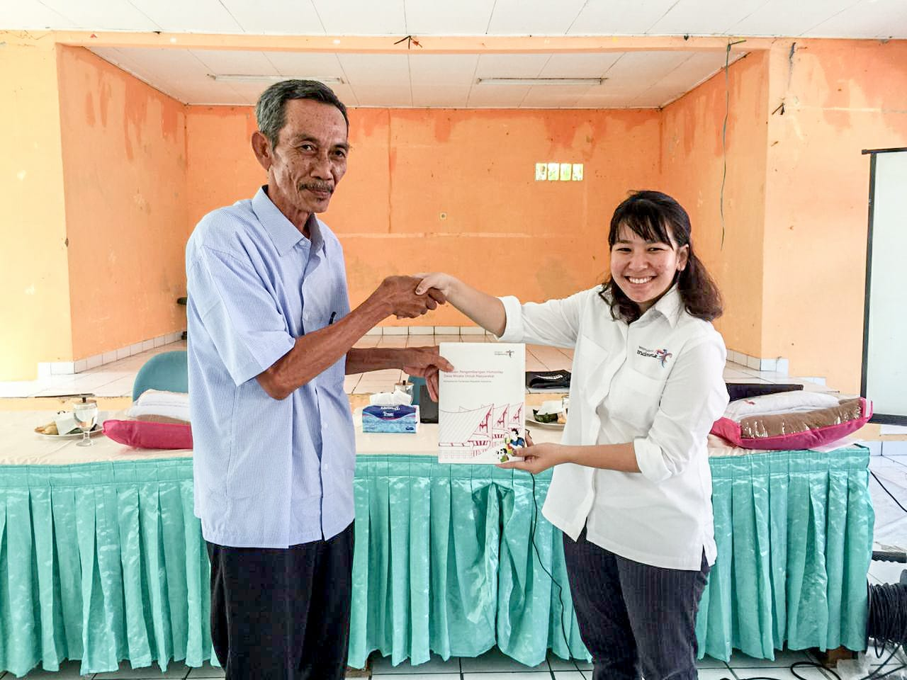 Permalink ke Kemenpar Gandeng Astra Kembangkan Homestay di Pulau Seribu