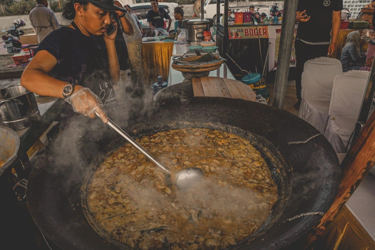 Permalink ke Kuliner, Daya Tarik Wisata Aceh