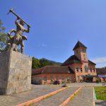 Bekas Pertambangan Ombilin Sawahlunto Jadi Warisan Dunia UNESCO