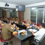 Rapat Finalisasi Penentuan Cabang Olahraga Unggulan Provinsi Riau