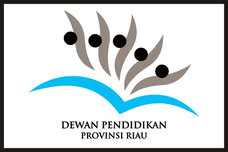 Logo Dewan Pendidikan Provinsi Riau