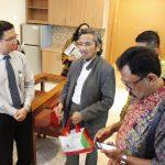 Eka Hospital Pekanbaru: Rumah Sakit Rujukan Utama BURT DPR RI