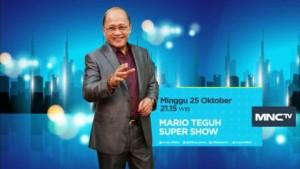 Permalink ke MNCTV Tampilkan Mario Teguh, Minggu