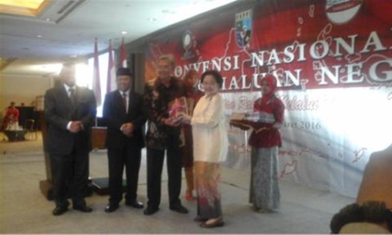 Permalink ke Sudah Saatnya Indonesia Memiliki Haluan Pembangunan Nasional