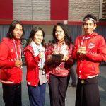 Mira Arismunandar: Pemerintah Harus Bangga Dengan Prestasi Seni Budaya Putra Putri Indonesia