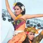 Menpar Buka Nusa Dua Fiesta 2016 di Peninsula