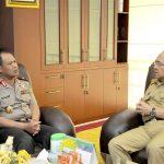 Kapolda Riau – Plt Gubri: Perangi Peredaran Narkoba