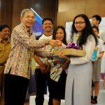 Darmasiswa Chevron Riau 2016, Bersama Membangun Provinsi Riau