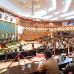 "DPRD Riau-TAPD Akan Bahas ""Persoalan"" APBD 2015"