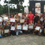 LKJ PWI Riau-KLHK: Hary B Koriun Terbaik Kategori Media Online
