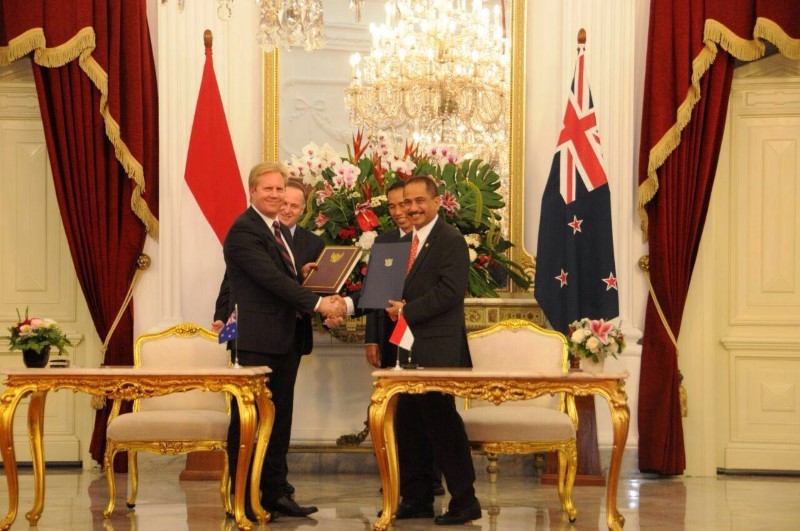 Permalink ke Wonderful Indonesia Buka Kerjasama dengan  New Zealand