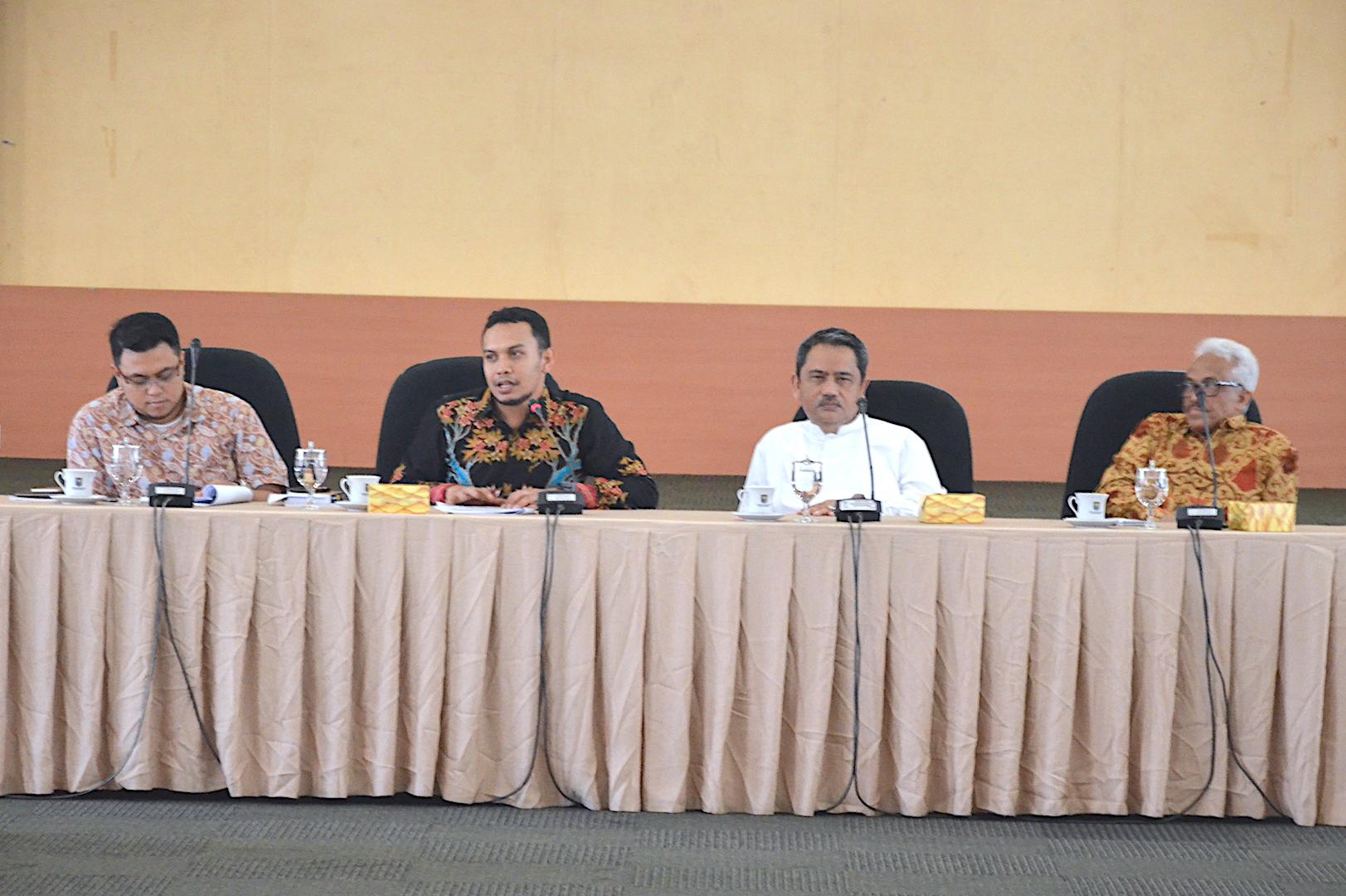 Permalink ke Pelaksanaan Anggaran Pendapatan dan Belanja Daerah Prov Riau TA 2017 di Jakarta