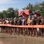 Sungailiat Triathlon 2016 Datangkan Banyak Wisman
