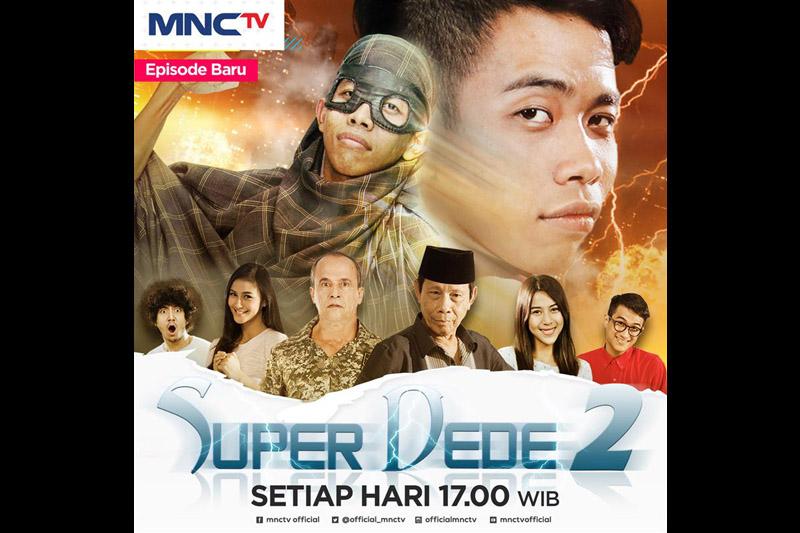 Super dede2