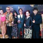 'Surat Dari Praha' Film Terbaik Usmar Ismail Award 2016