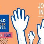 4 Februari, Hari Kanker Sedunia 2017