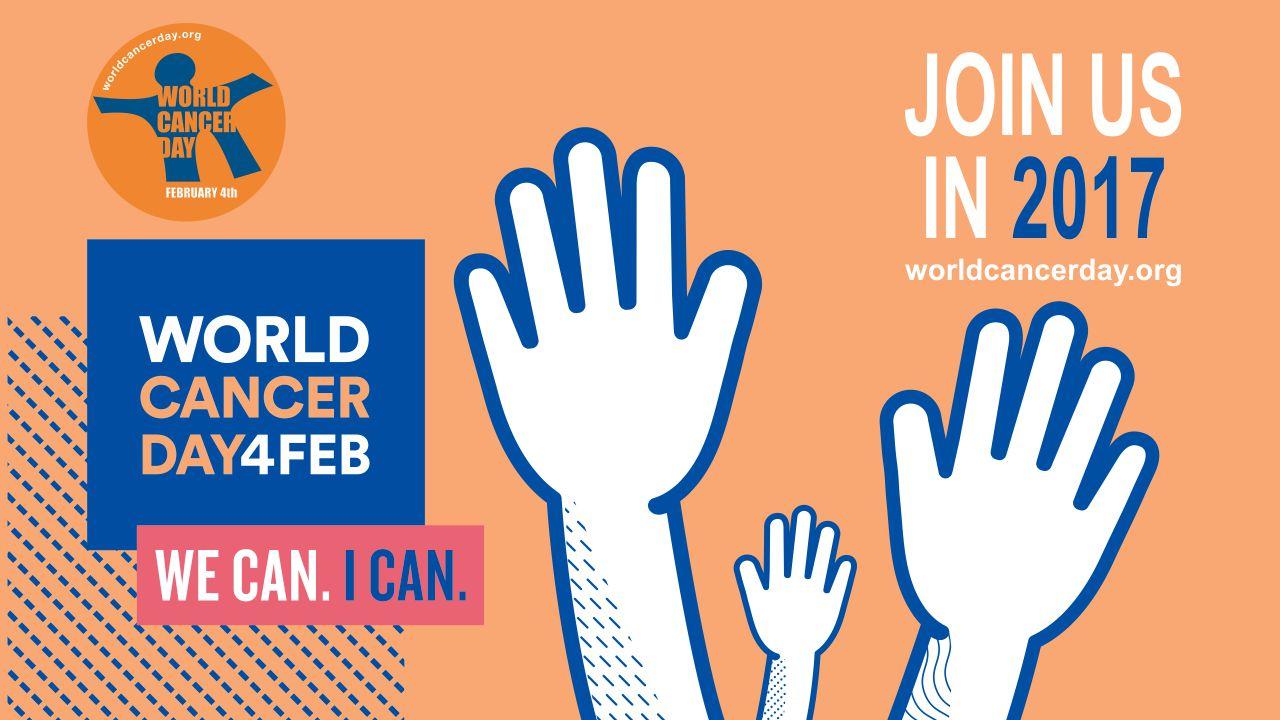 Permalink ke 4 Februari, Hari Kanker Sedunia 2017