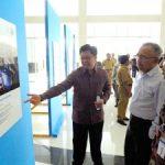 Wagubri Tutup Pelatihan Kejuruan dan Wirausaha di Rumbai