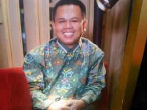 Permalink ke Ady Indra Pawennari, Sosok Inspiratif Dari Riau Peraih Gelar Pahlawan Inovasi Teknologi
