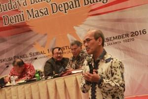 Permalink ke Peran Kelas Menegah DI Indonesia Belum Menjadi Kekuatan Dinamik