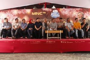 Permalink ke MNCTV Siapkan Panggung Musik Malam Pergantian Tahun