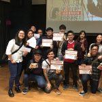 Siswa Indonesia Raih Best Film Award di Singapura