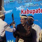 Kemenpar Gelar Hari Nusanatara 2016 di Lembata, Nusa Tenggara Timur