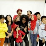 Idol Junior  MNCTV  Jalin Kerjamasa Dengan Media