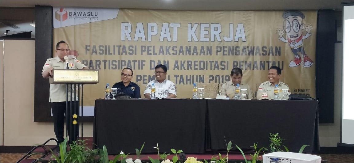 Permalink ke Mappilu PWI Riau Ikuti Raker Pemantau Pemilu, Rusidi: Bawaslu Tidak Bisa Kerja Sendiri
