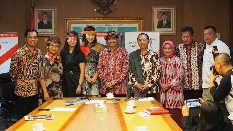 Permalink ke Presiden Jokowi  Akan Hadiri  Karnaval Kemerdekaan Pesona Danau Toba