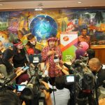 Kemenpar Gelar Karnaval HUT Kemerdekaan RI   Di Balige dan Parapat
