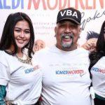 """SCTV Hadirkan Film """"LayarTancap"""" di Lebak, Banten"""