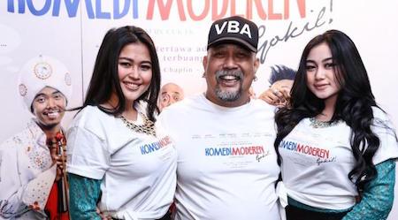 """Permalink ke SCTV Hadirkan Film """"LayarTancap"""" di Lebak, Banten"""
