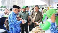 Permalink ke Plt Gubri tinjau stan pameran Hari Nusantara Dan Hari Pangan Sedunia KE-34