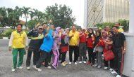 Permalink ke Jalan santai Karyawan Pemprov Riau