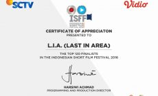 Permalink ke ISSF 2016 SCTV, FIKOM Raih 120 Top Finalist Dari Seribuan Peserta