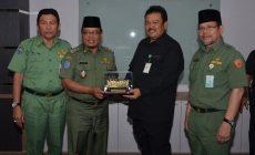 Permalink ke Cegah TPK, BPKP dan KPK Lakukan Koordinasi Supervisi di Pemkab Bengkalis