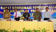 Permalink ke Rakor Pengendalian Inflasi Daerah Prov Riau