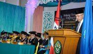 Permalink ke Wagubri hadiri Dies Natalis ke -52 Universitas Riau
