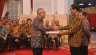 Permalink ke Plt Gubri Terima DIPA dari Presiden Jokowi