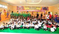 Permalink ke GOPTKI Peduli Kesehatan Gigi murid TK Pertiwi DW Setda & TK Bhayangkari Prov Riau