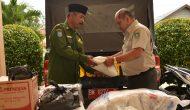 Permalink ke Pemerintah Kabupaten (Pemkab) Bengkalis Memberikan Bantuan Tanggap Darurat