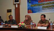 Permalink ke Rakor Pemantapan Tata Kelola Badan Layanan Umum Daerah Se Prov Riau