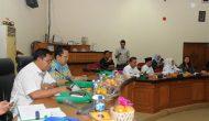 Permalink ke Galeri: Asisten I Setda Riau Pimpin Sosialisasi BPJS