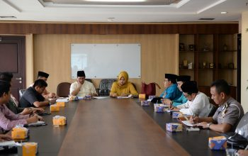 Permalink ke Rapat Persiapan Pelantikan PJ walikota pekanbaru