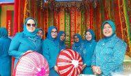 Permalink ke Bazar Rapat Konsultasi TP PKK Prov, Kab Kota, Kec dan Desa Kelurahan Se Prov Riau