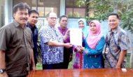 Permalink ke CPI Bantu Fasilitas Pendidikan kepada SMAN 3 Pekanbaru