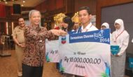 Permalink ke Program Darmasiswa Chevron Riau Kembali Digelar