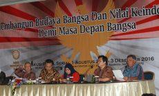 Permalink ke Indonesia Tidak Boleh Hanyut Oleh Budaya Asing