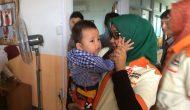 Permalink ke Disambut 50 Anak Disabilitas, Dokter Anggota IDI Sangat Terharu